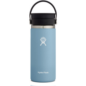 Hydro Flask Coffee Drinkfles met Flex Sip Deksel 473ml, rain